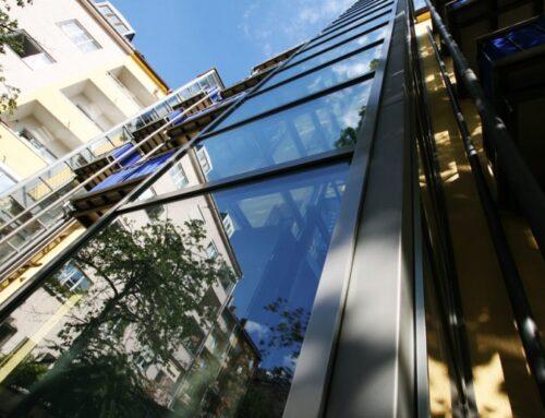 Aufzug Komplettservice